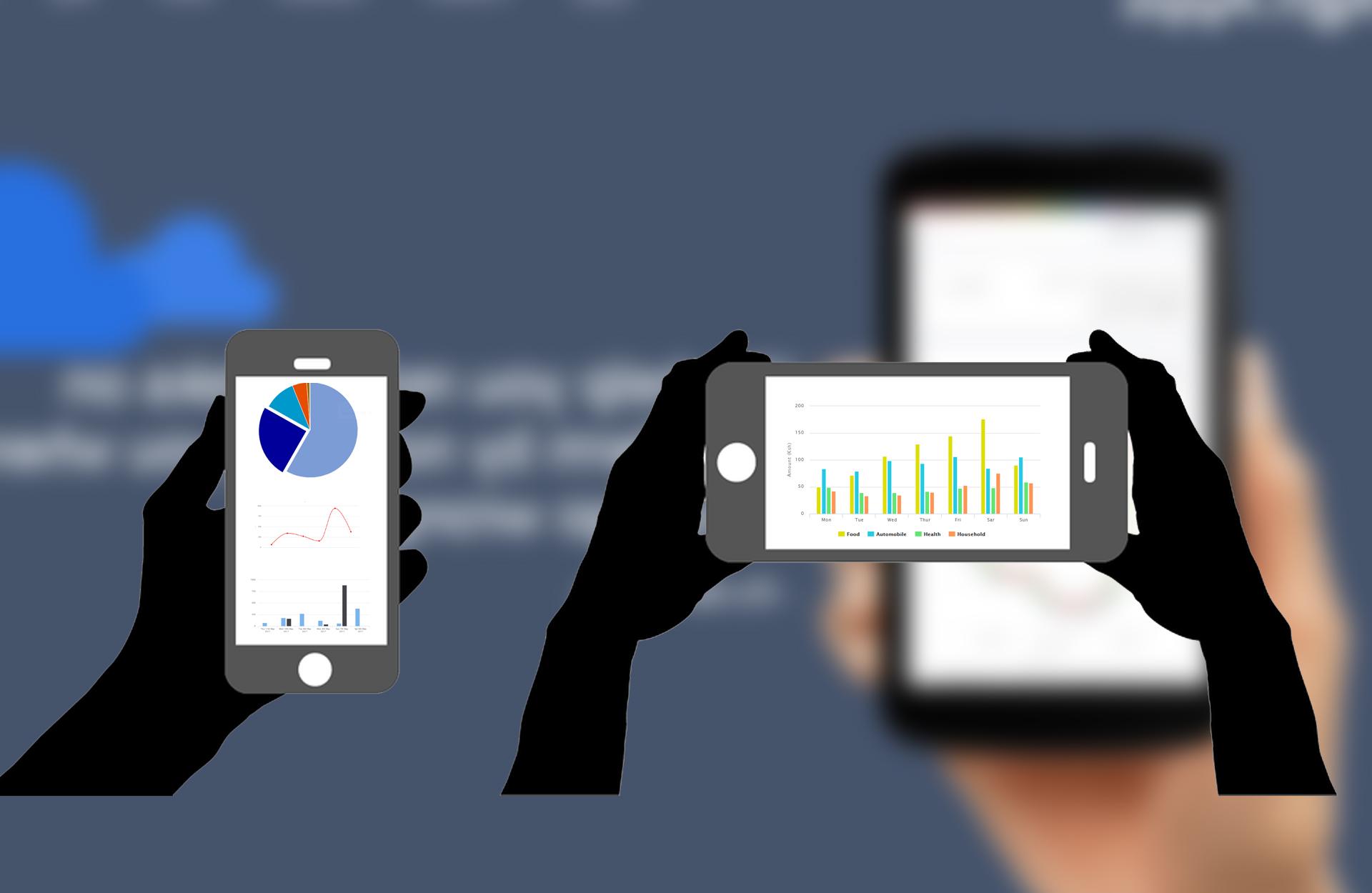 Cold storage Mobile App u0026 IoT monitoring & Solar Freeze